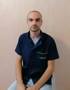 Aleksandar Zlatić